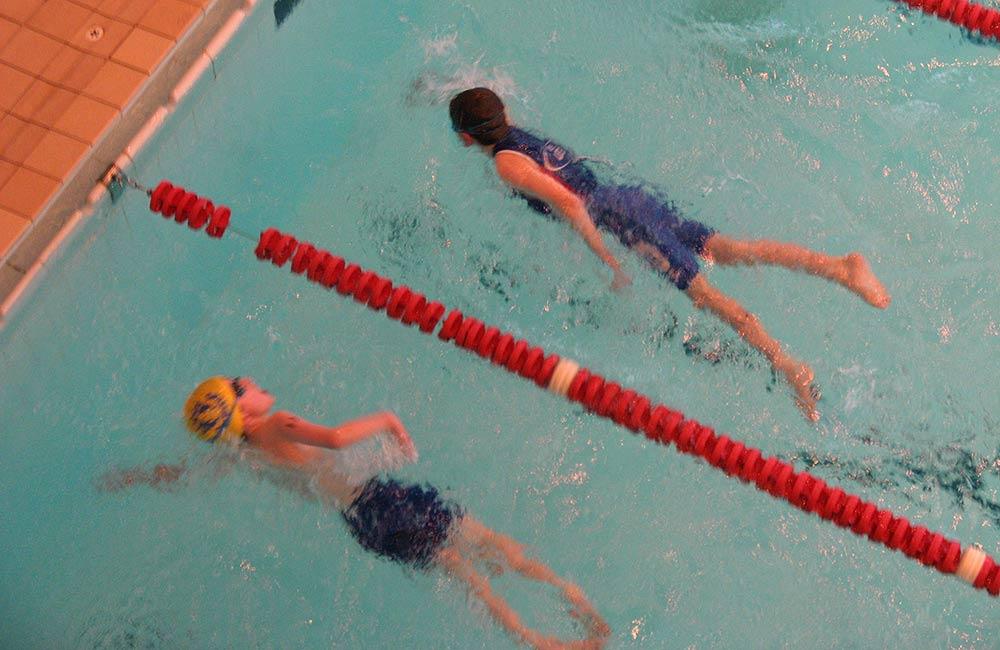 Haltwhistle Junior And Adult Aquathlon One Life Racing